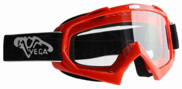 Crossbrille ATO MX1 Red