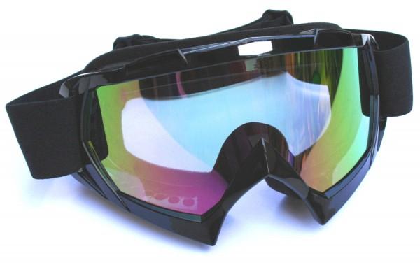 Crossbrille ATO MX1 Black RB