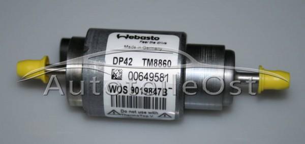 Dosierpumpe Webasto DP42 für Thermo Top EVO 4 & 5 9019847C