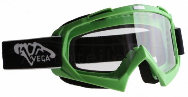 Crossbrille ATO MX1 Green