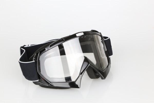 Crossbrille ATO MX1 Black